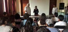 Especialistas de Imcine ofrecen taller en Oaxaca