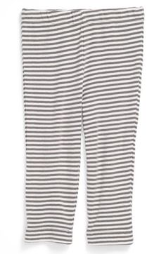 Peek 'Little Peanut - Alphie' Leggings (Baby) available at #Nordstrom