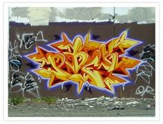 A History of Graphic Design: Chapter 35 - Grafitti and Street Art