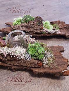 Garden Planters, Garden Art, Deco Floral, Garden Images, Ikebana, Amazing Gardens, Outdoor Gardens, Floral Arrangements, Succulents