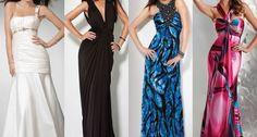 Fashionable Formal Dresses 2013