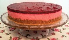 SHARE Romani, Biscuit, Cheesecake, Deserts, Cakes, Food, Pie, Cake Makers, Cheesecakes