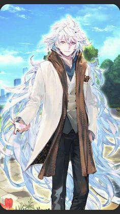 Tagged with art, anime, fate grand order; Fate Stay Night, Character Concept, Character Art, Character Design, Fate Zero, Merlin, Manga News, Fate Servants, Fate Anime Series