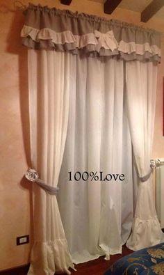 100%LOVE: tende