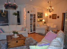 Living room 2014