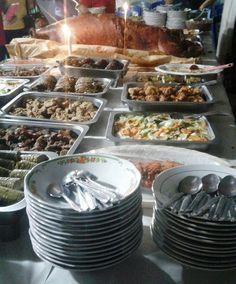 Diundang di Manado pada acara Kumawus? Belum paham budaya Manado? KIra kira makanan yang ada kayak apa ya?  Yuk simak ulasannya https://aneka-resep-masakan-online.blogspot.co.id/2017/06/kuliner-pada-acara-kumawus-acara-adat.html