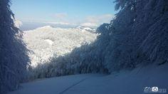 #laceno #cervialto #raiamagra #backyard #ski #skialp #freeride #neve #sci #nomad #landscape