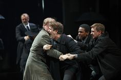 Shakespeare's iconic tragedy Hamlet has it's final performance of the season this Sunday on the Festival stage. Don't miss this stunning production directed by Antoni Cimolino. Stratford Festival, Toronto Star, Theatre Stage, Entertaining, This Or That Questions, Fictional Characters, Acting, Sunday, Dance