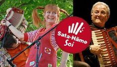 Sata-Häme Soi Small Towns, Beautiful Landscapes, Finland, Festivals, Activities, Festival Party
