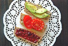 Pistachio walnut bread (wheat free, gluten free)