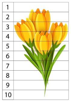 Bird Crafts, Flower Crafts, Spring Activities, Preschool Activities, Plant Projects, Life Cycles, In Kindergarten, Pre School, Watercolor Flowers