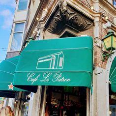 Amsterdam, Broadway Shows, Website, Image, Heineken, Boss