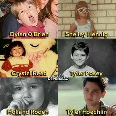 Baby Teen Wolf cast Source by kimthielen Teen Wolf Memes, Teen Wolf Imagines, Teen Wolf Quotes, Teen Wolf Funny, Teen Wolf Art, Teen Wolf Boys, Teen Wolf Dylan, Dylan O'brien, Teen Wolf Stydia