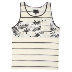 Spunout Tank Top by Billabong US