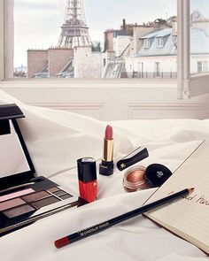 Lancome Parisian Inspiration Makeup Collection Fall 2015