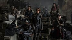 Talking Pictures: Rogue One: A Star Wars Story