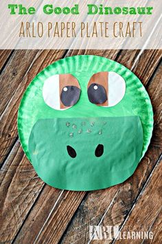 21 Easy Dinosaur Activities For Kids is part of Kids Crafts Dinosaurs Activities Some of the coolest creatures around who aren& technically around anymore, are dinosaurs! Kids love these big (and - Dinosaur Art Projects, Dinosaur Crafts Kids, Dinosaurs Preschool, Dinosaur Activities, Preschool Crafts, Projects For Kids, Activities For Kids, Sensory Activities, Dinosaur Dinosaur