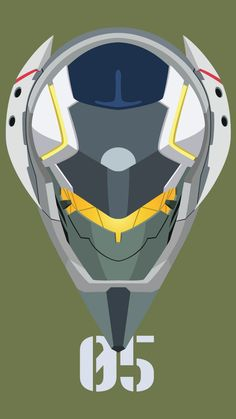 Eva 05 iPhone 5 wallpaper