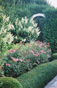nantucket garden images -