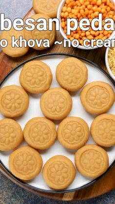 Indian Dessert Recipes, Sweets Recipes, Snack Recipes, Indian Sweets, Eggless Recipes, Veg Recipes, Indian Recipes, Peda Recipe, Chaat Recipe