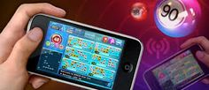 Bingo Tickets, Bingo Games, Mobile Bingo, Iphone Online, Online Mobile, Online Gambling, Played Yourself, Benefit, Fun