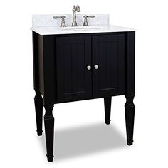 Awesome Websites Shaker Americana Open Shelf Vanity Polar White Fairmont Designs u Bathroom Pinterest vanity Open shelves and Vanities