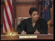 Divorce Court: Ungrateful Woman 2 of 2 Divorce Court, My Wife Is, A Good Man, Gas Station, Kissing, Youtube, Boyfriend, Husband, Treats