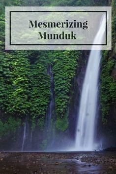 Bali Diaries : Mesmerizing Munduk
