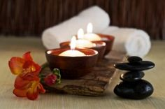 Make Everyday A Spa Day: How To Create Your Own Personal Spa