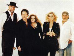 Fleetwood Mac : フリートウッド・マックのジョン・マクヴィー、癌を公表 / BARKSニュース