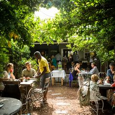 It's not all coffee shops and school fêtes in Cape Town's southern suburbs. Try these 12 restaurants in Cape Town Southern Suburbs for a start Great Restaurants, Cape Town, Coffee Shop, South Africa, Outdoor Furniture Sets, Southern, Architecture, Theatre, Base
