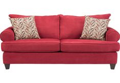 picture of Brookhaven Crimson Sofa  from Sofas Furniture