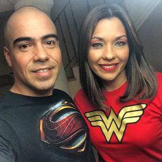 Aniversary 21  Super heroes