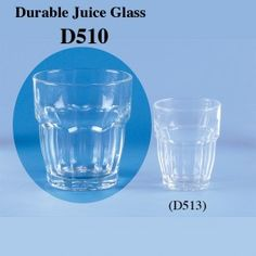We have really enjoyed the starter glasses, which hold 2 oz, and now are transitioning our daughter to these glasses which hold 5 1/2 oz. These are really wonderful products from Montessori Services and I highly recommend them for young children learning to drink from glasses.