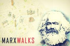 Groupon from Marx Walks London East