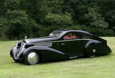 Rolls Royce - Phantom