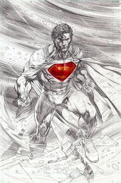Superman by Ardian Syaf