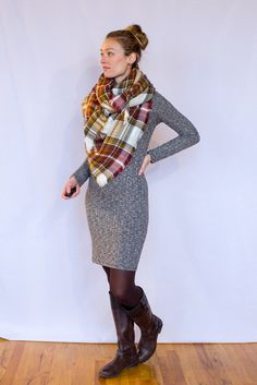 five winter outfit i