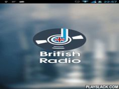 British Radio - UK Live Radio  Android App - playslack.com ,  With the Australia Radio application, listen to radio stations in Australia your phone/ tablet. And it's free!FeaturesEasy switching between radios with the listing propertyRepresentation of the currently playing music info and album art displayAbility to work in the backgroundEasy access to radio with notification Volume adjustmentImportant- Radio channels are provided with internet connection.Information- Radios are listed in…