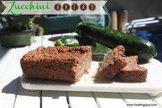 Zucchini bread  http://www.healthgypsy.com/2014/09/04/zucchini-bread/