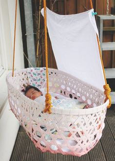 Top 10 Cheap Bassinets For Your Baby Baby Crib Sets, Baby Bedding Sets, Baby Boy Rooms, Crib Bedding, Baby Room, Hanging Bassinet, Hanging Cradle, Hanging Crib, Barn Door Baby Gate