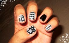 Order 2 full manicures and 2 full pedicures on 1 sheet for $15 at this website