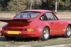 1974 Porsche Carrera RS 3.0