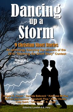 """A boxed set / anthology featuring the winners of the 2015 """"Storming the Short Story - Dance Edition"""" contest, which was hosted by The Woodlands (Texas) chapter of the American Christian Fiction Writers (ACFW)."""