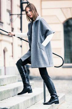 Emerson Fry #coat #minimalist #fashion #style
