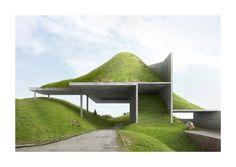 Filip Dujardin: Häuser wider die Natur | ZEITmagazin