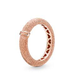 5ee8ecbeb Matte Brilliance Ring, Pandora Rose™ Wedding Rings, Engagement Rings,  Jewelry, Rings