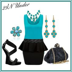 """29'n under"" by mskulamshy on Polyvore"