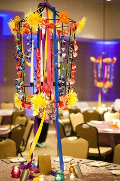B&R Events - Greenville, SC Wedding & Event Planning Quinceanera Traditions, Quinceanera Planning, Quinceanera Ideas, Non Floral Centerpieces, Hanging Centerpiece, Wedding Coordinator, Wedding Events, Wedding Planner, Moonlight