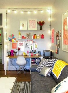 239 Best Crafty Ideas For Your Room Images On Pinterest Decorating